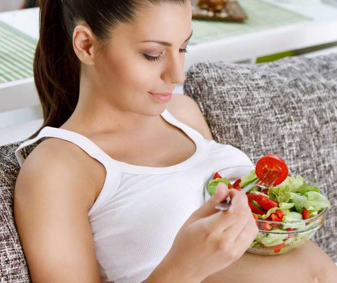 You Should Have Three Healthy Meals A Day:7 Pregnancy Myths You Should Not Believe