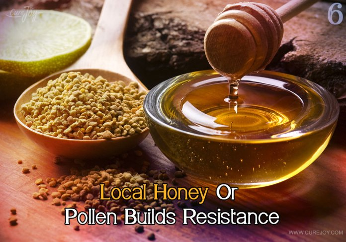 6-local-honey-or-pollen-builds-resistance