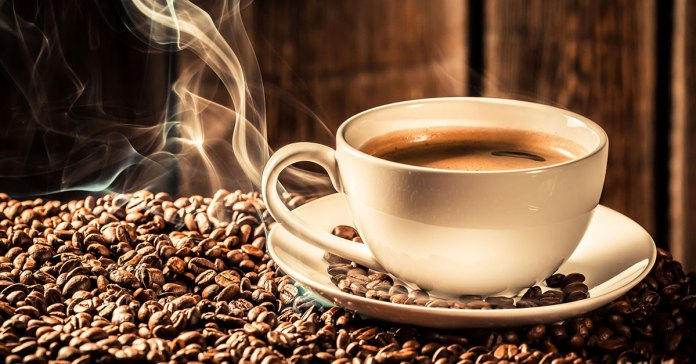 Coffee As An Aromatic Herb