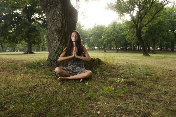 Impact Of Meditation
