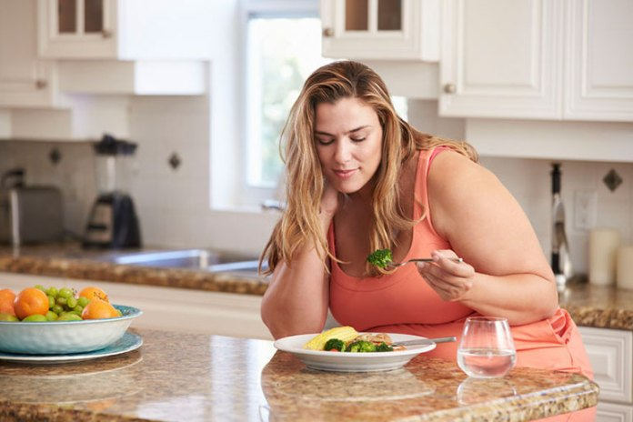 What The Biggest Loser Study Means For The Everyday Dieter