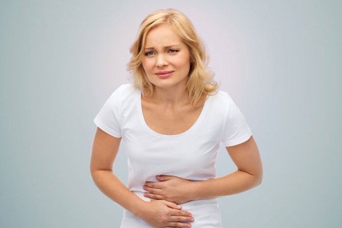 Overeating Pistachios Causes Abdominal Pain