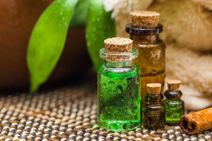 7 Essential Oils For Babies: Tea Tree