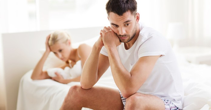 Natural Remedies To Cure Erectile Dysfunction