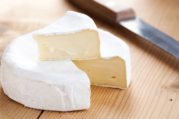 brie and blue brie (cambozola) needs to be avoided by pregnant women