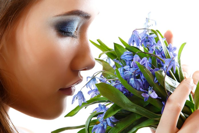 9 Interesting Facts About The Sense Of Smell