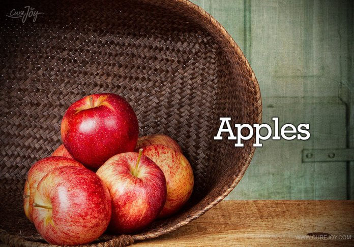 2-apples