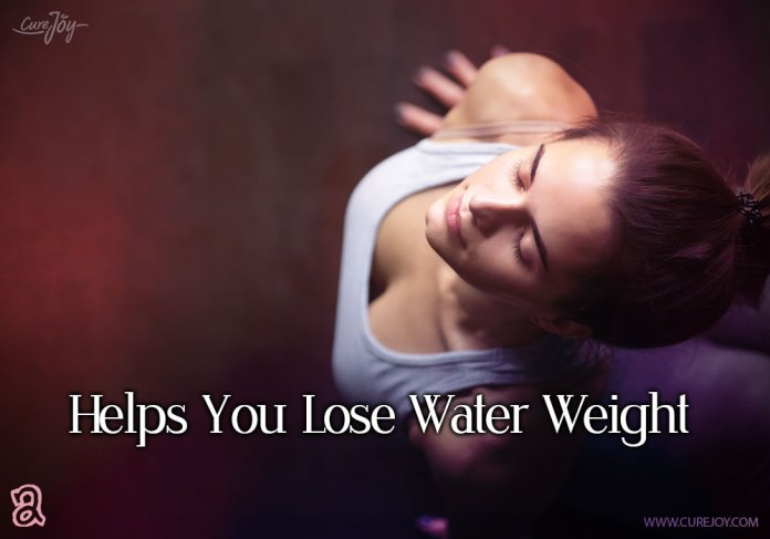 2-helps-you-lose-water-weight