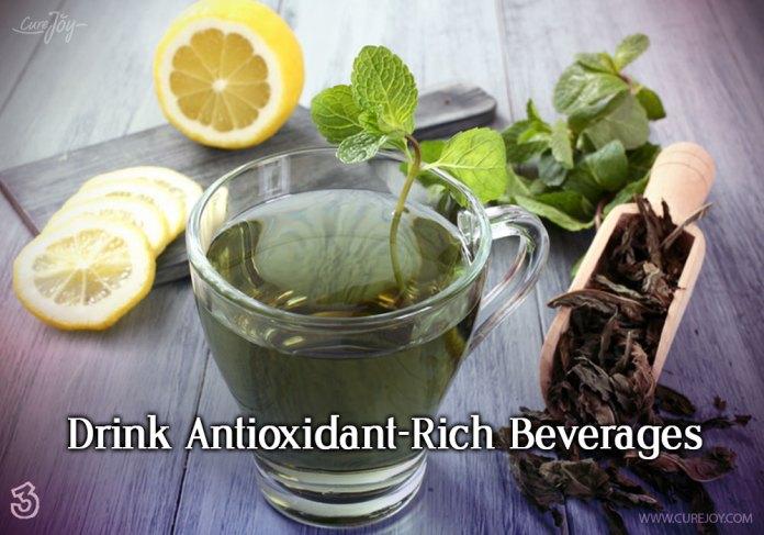 3-drink-antioxidant-rich-beverages