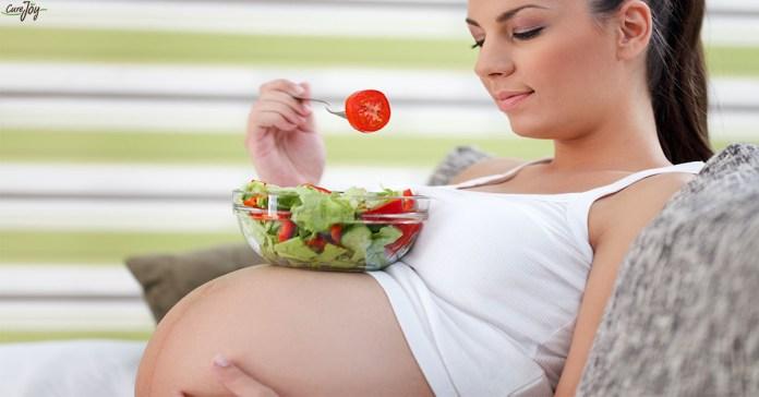 Vitamin B During Pregnancy