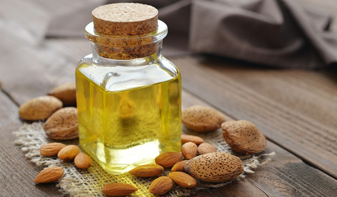 Almond Oil For Your Hair Growth