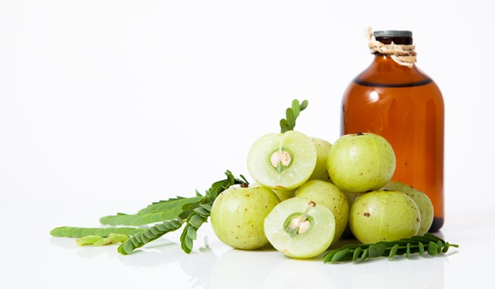 Amla Oil For Your Hair Growth