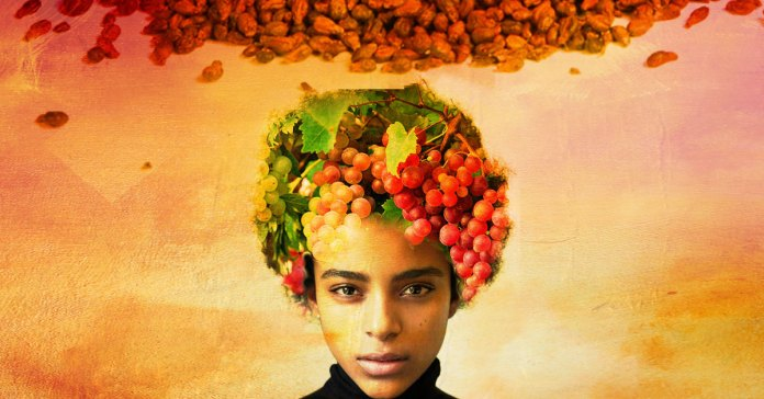benefits of grapeseed oil for health and beauty