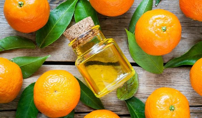 Citrus Essential Oils That Reduce Cellulite Naturally