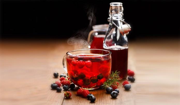 Health Benefits Of Fruit Tea