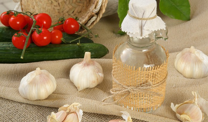 Garlic Oil For Your Hair Growth