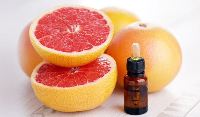Grapefruit Essential Oil That Reduce Cellulite Naturally