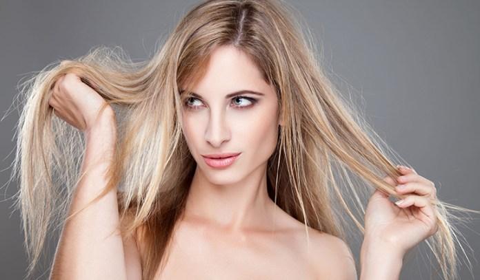 Hair Breakage_Side Effects Of Using Hair Dye