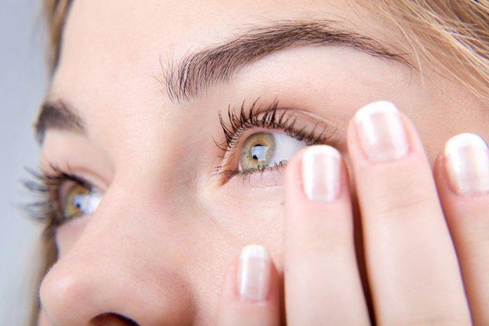 Health Benefits Of Green Vegetables: Improve Eye Health