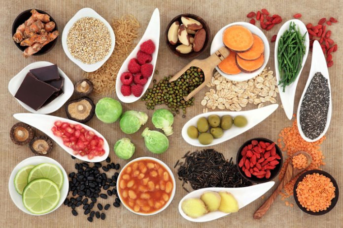 Add B Vitamins To Your Diet