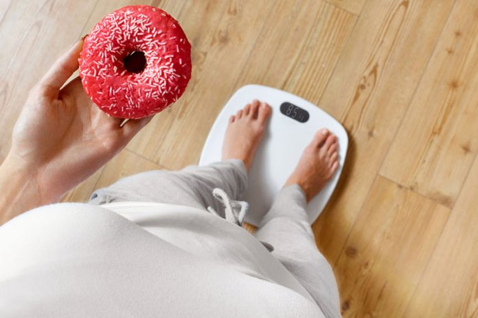 Risk Factors of Breast Cancer: Being Overweight Or Obese
