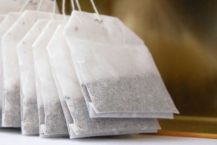 Home Remedies For Watery Eyes: Tea Bags