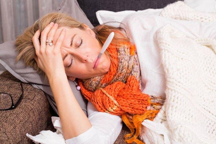 Fever Indicates Appendicitis