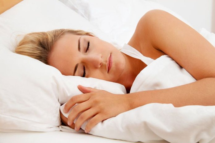 Myrtle Essential Oil Aids Sleep
