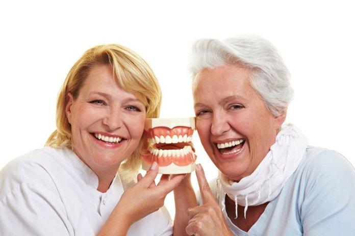 Prevents Gum Infection