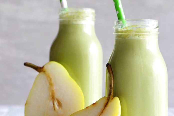 Green Plantain Superfood Shake Is Good For Thyroid