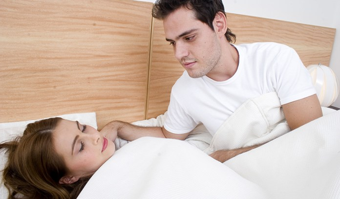 Understanding Sleep Talking_what causes sleep talking
