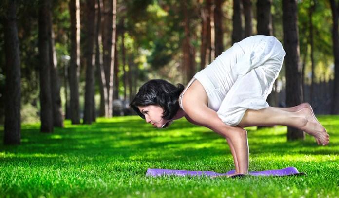 Form Of Yoga: Vinyasa Yoga