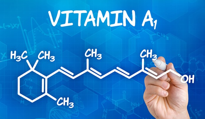 Vitamin A_Nutrients That Liver Contains