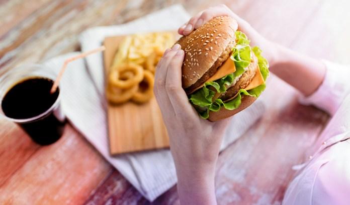 Food Causes Headache