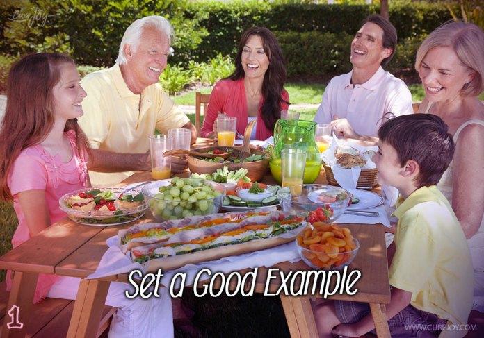 1-set-a-good-example