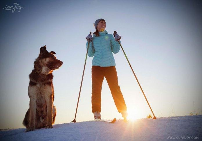 10-skiing