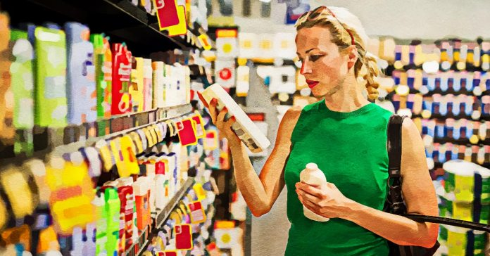 harmful ingredients to avoid in cosmetics skincare