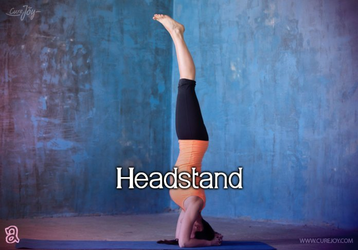 2-headstand