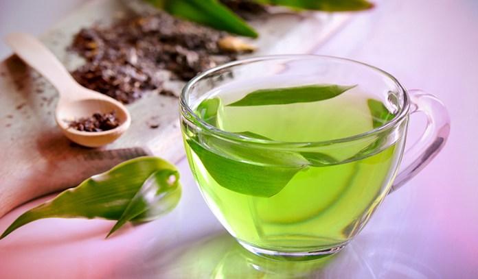 3-drink-green-tea