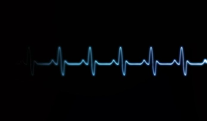 3D displays alter heart rhythm