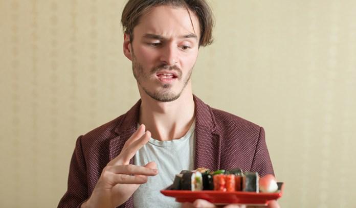 Black Tea With Lemon Suppresses Appetite