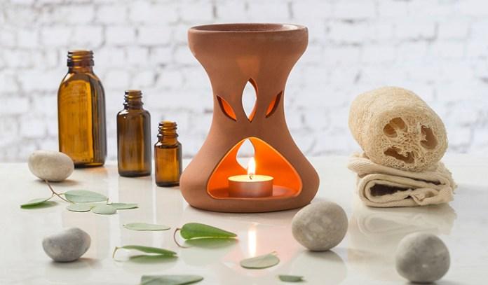 Natural treatment for mesothelioma Aromatherapy