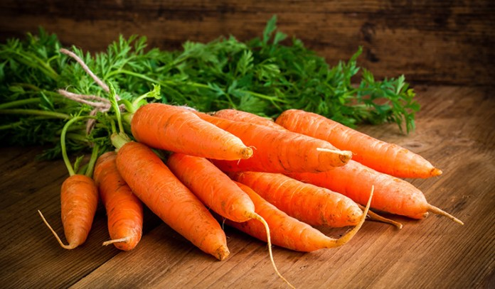 home remedies for wrinkles under eyes carrots