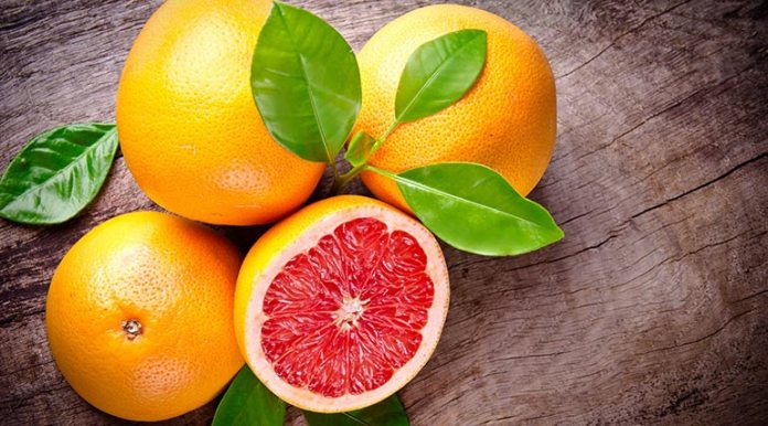 Diets To Avoid : The Grapefruit Diet