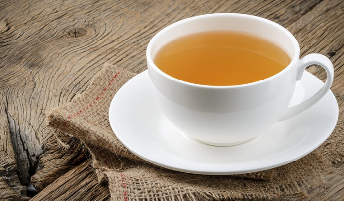 Drink Slippery Elm Tea as Natural and Effective Home Remedies For And GERD
