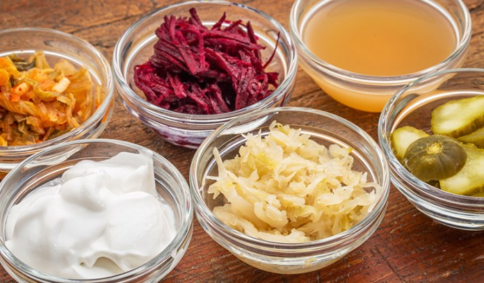 Eat Fermented Food For Radiant Skin