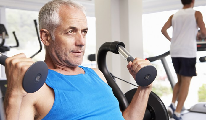 Practicing a variety of exercises can help keep your metabolism active and stimulated to work harder.