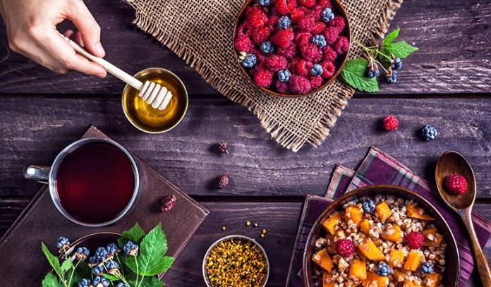 Improve Gut Bacteria: Go Organic