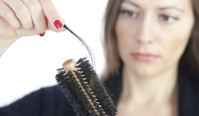 Hair Loss_Unhealthy Side Effects Of Straightening Hair