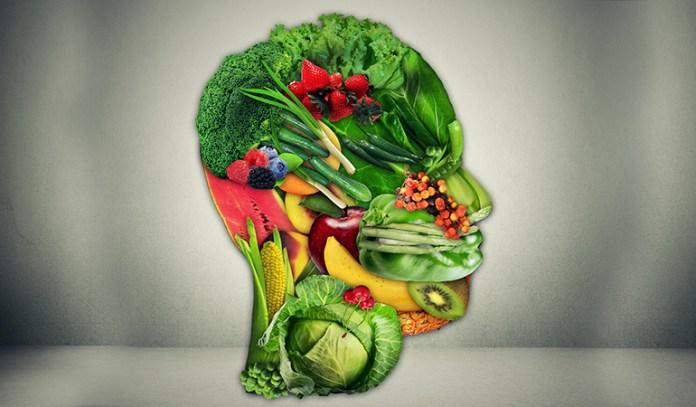 Healthy diet can help restore brain health